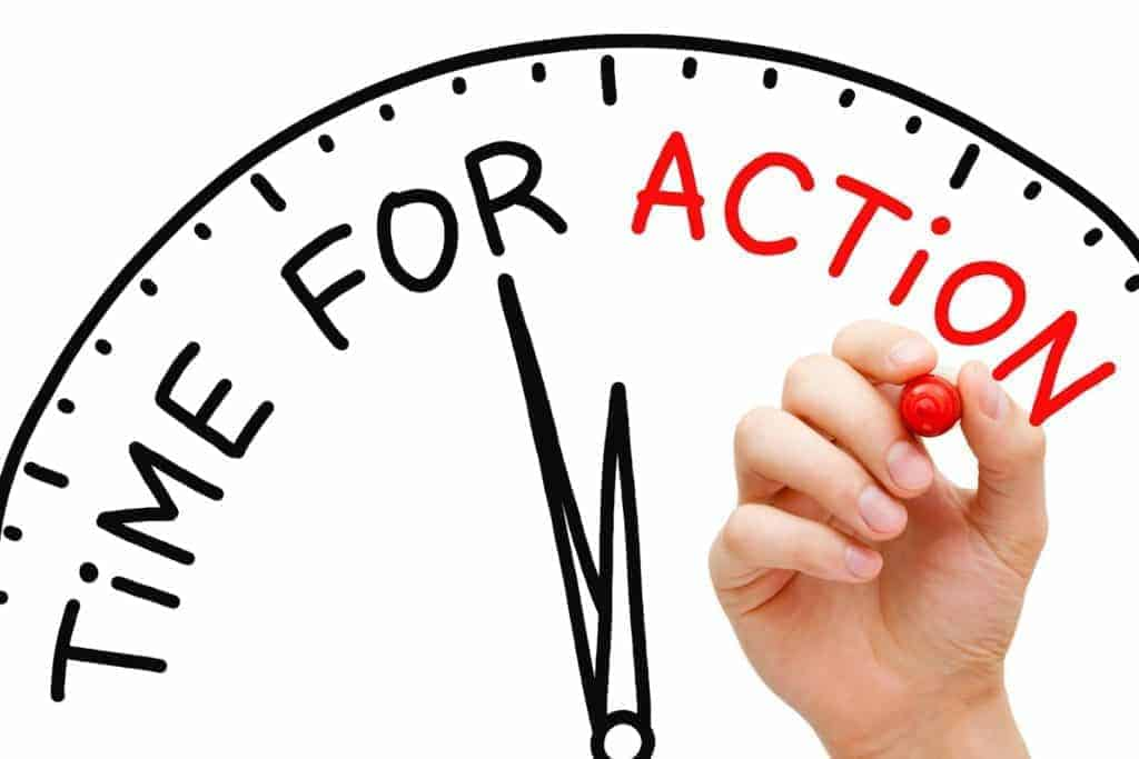 Database Time For Tuning Action