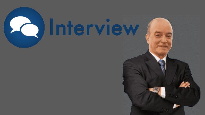 Interview with a MySQL Expert - Eric Vanier