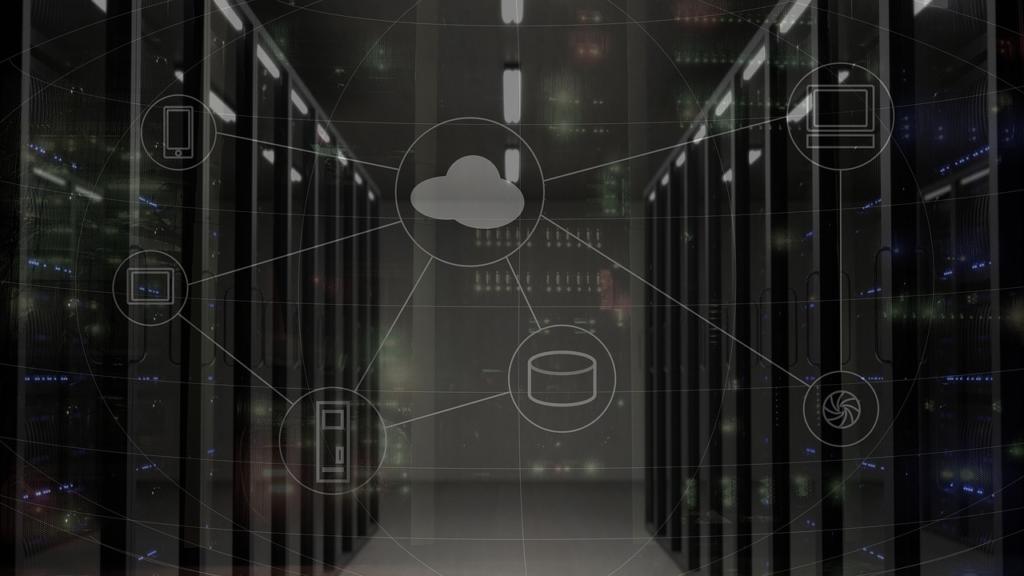 ericvanier.com database consultant hardware